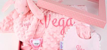 productos personalizados bordados