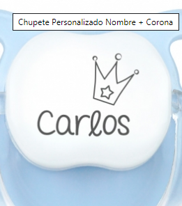 chupete-personalizado-corona