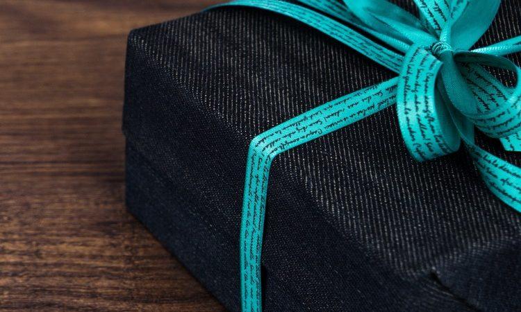 caja regalo milyunapuntadas