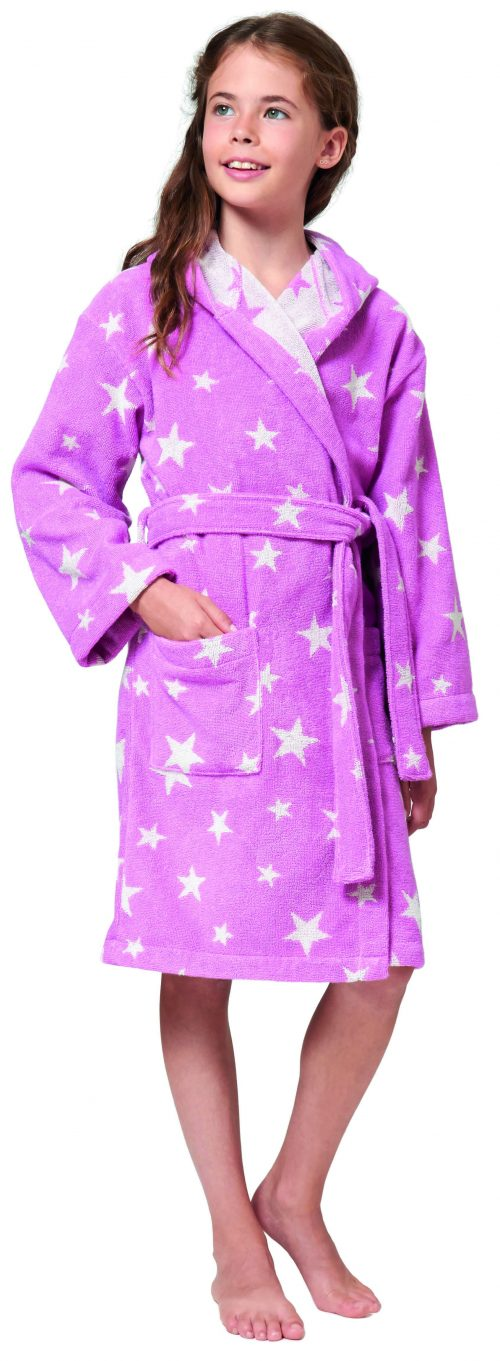 Albornoz Iris Infantil